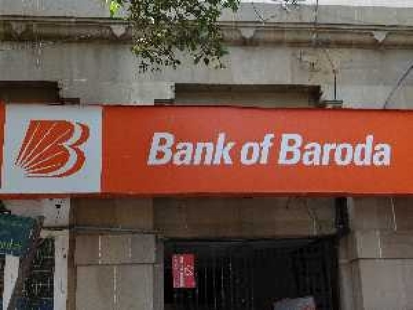 Robbery at Bank of Baroda, thieves dug a 25 foot tunnel